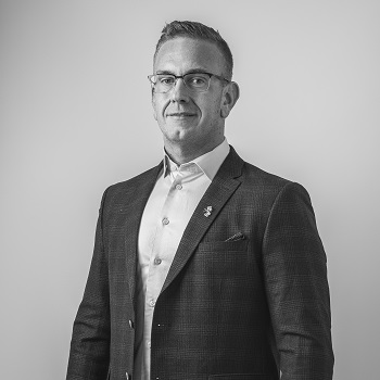Albert Svensson - Account Manager