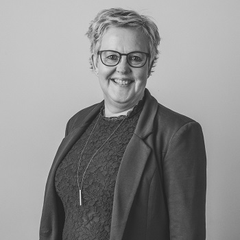 Lene Kristensen - Finance - HR