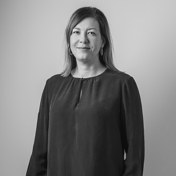 Veronica Persson - QHSE Manager
